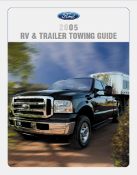Towing a travel trailer with a 6 cyl toyota 4 runner? Trailer.
