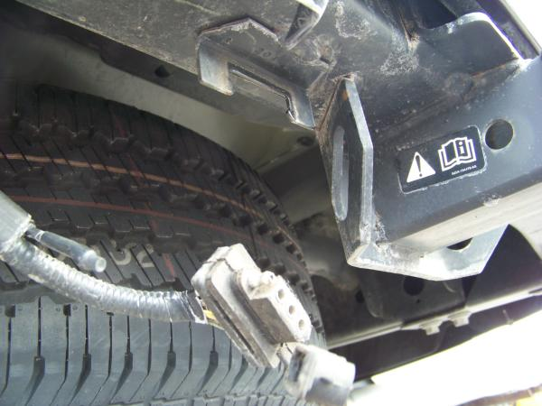 how to wire in a 7 blade ford f150 2010 installing a 7 blade rv connector on a ford expedition     blue oval  rv connector on a ford expedition